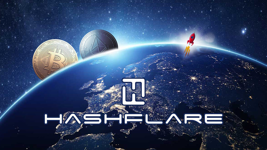 Hashflare cloud mining review